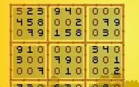 Oriental Sudoku information