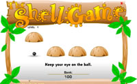 Shell Game information
