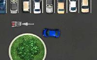 Car Park Challenge information