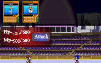 Sonic Battle Cards