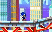 Sonic vs Knuckels