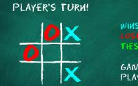 Smart Tic Tac Toe information