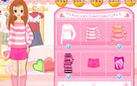 Closet Girl information