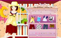 Girl Dressup 2 information