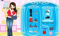 Clothing Girl