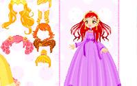 mylene gown dressup information