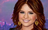 Selena Gomez Dressup information