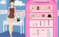 New Look Dressup information