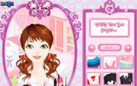 Mirror Girl Makeup information