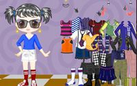 Funky Clothes information