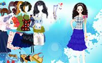 Special Dressup information