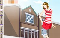 Girl Dressup 16 information