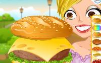 Cheeseburger Madness