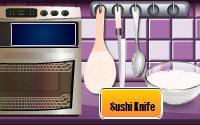 Saras Cooking California