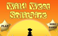Wild West Solitaire information