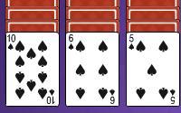 Spades Soltaire