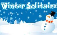 Winter Solitaire information