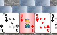 Steel Tower Solitaire information