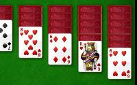 Classic Solitaire information