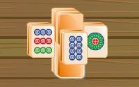 Tripeaks Mahjong