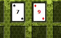 Poker Square Solitaire information