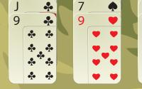Gold Solitaire information