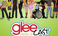 Glee Cast Dressup