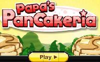 Papas pancakaria