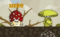 Mushrooms War