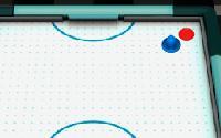 Wk Air Hockey information