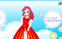 princess worthy dress up