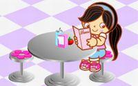 Cutis Diner Game