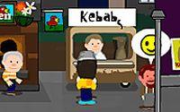 Kebab Van