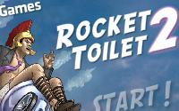 Rocket Toilet 2 information