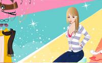 rainbow dressup 2 information