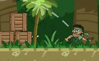Jungle War information