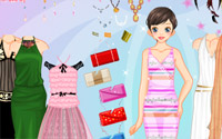 red carpet dressup information