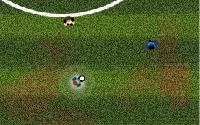 3 vs 1 soccer