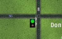 I Love Traffic information