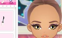 Nicki Minaj Chibi information