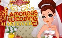 Wedding Make Over