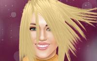 Hannah Montana Haircuts