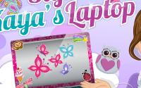 Style Kayas Laptop