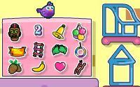 Bird House information