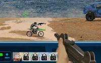 Warzone Getaway 3 information