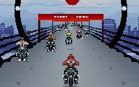 Wicked Rider information