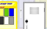 Design Your Own Locker information