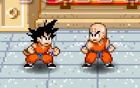 Dragon Ball Fight