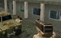 Counter Strike De Untecs information