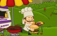 Mad Burger